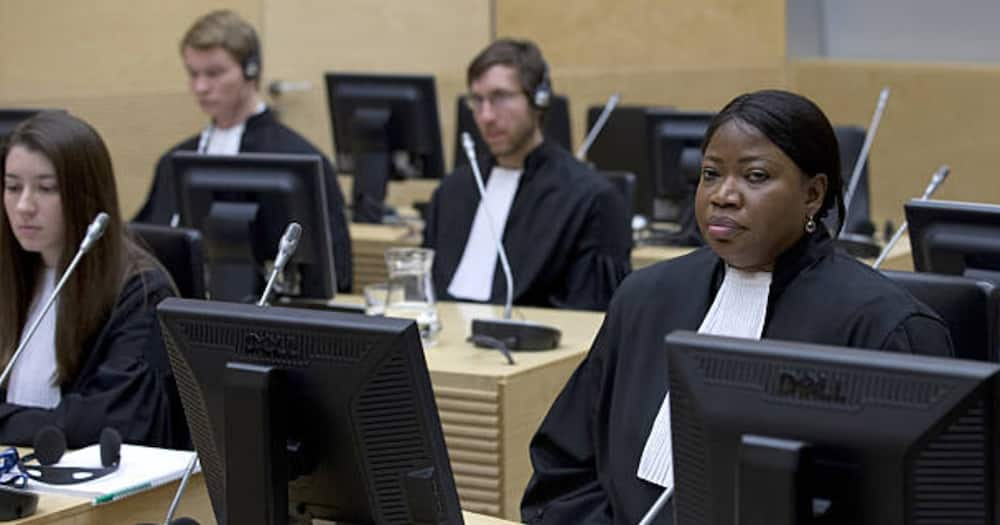 Fatou Bensouda: ICC Chief Prosecutor To Retire in June After 9 Years of Service