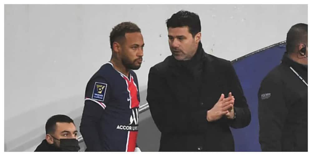 PSG boss Pochettino gives Neymar permission to attend a birthday party