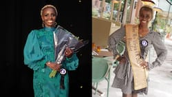 Kenyan Mom Emerges Third in UK Empowerment Pageant, Wants to Put Kenya on Global Map