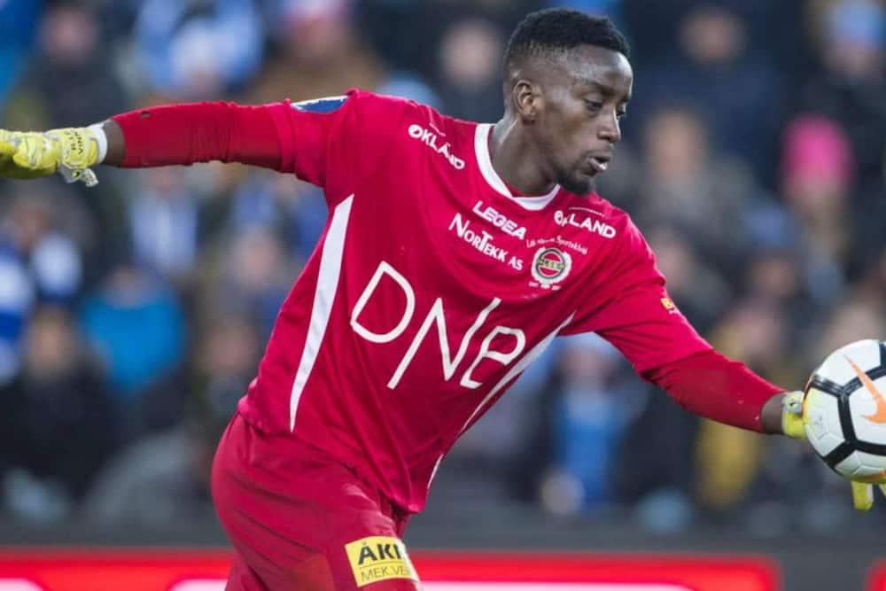 Only Origi Can save Kenyan football, Jamal