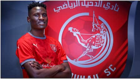 Olunga Reveals He Had Offers from Top European Clubs Before He Decided to Move to Qatar
