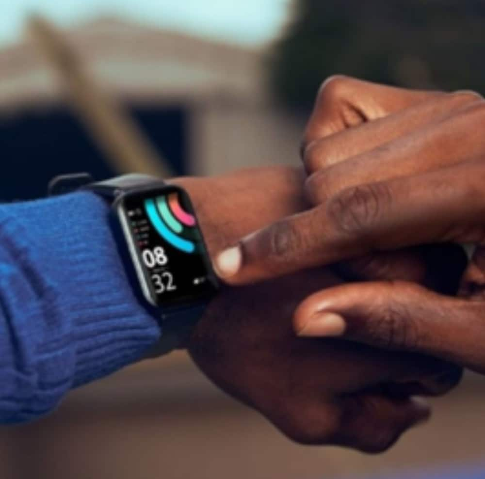 Man Narrates Incredible Story of How His Oraimo Watch Saved His Live