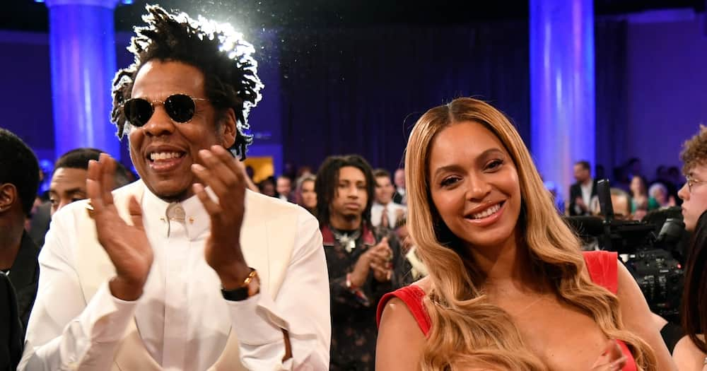 Kanye West ties with Jay-Z for most Grammy wins by Hip hop artist after picking 22nd award