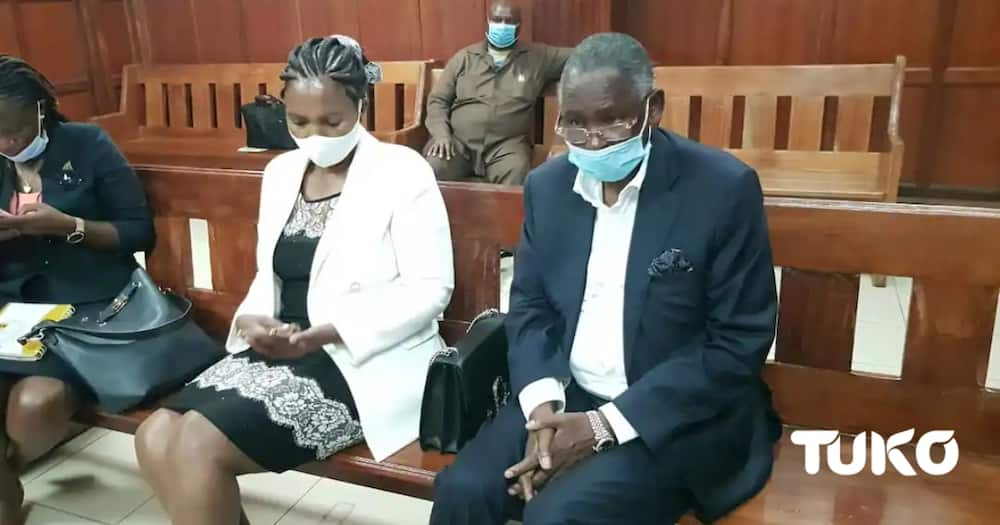 Court Orders Arrest of Omar Lali's Associates for Failing to Appear in Court