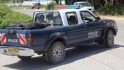 Polisi wawaokoa wanahabari 3 wa Turkana waliokwama Kapedo kwa siku 7