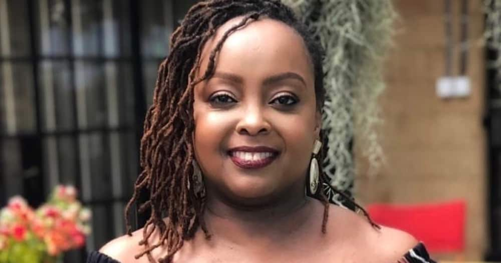 Lorna Irungu: Former Tv Presenter to Be Buried in Private Function Hours After Death Announcement