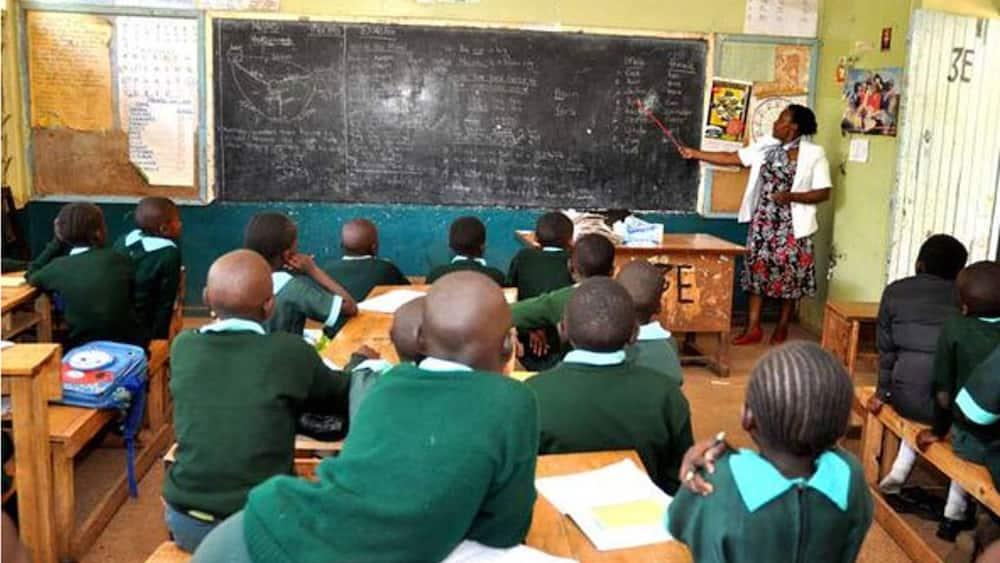 Hakuna mitihani ya KCSE, KCPE mwaka huu