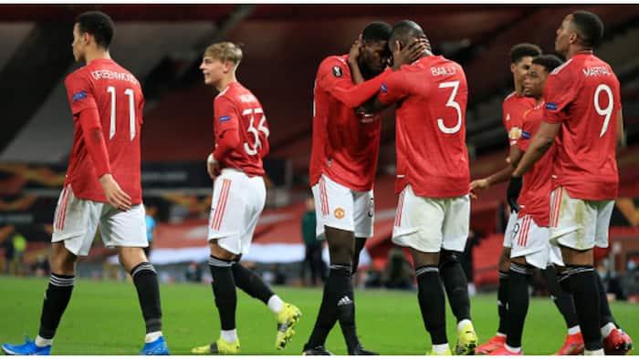 Utovu wa Nidhamu wa Mashabiki Watishia Man United Kupunguziwa Alama