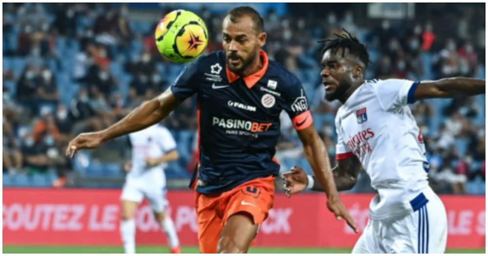 Just a number: 43-year old Ligue 1 captain becomes oldest player to feature in the league in 64 years