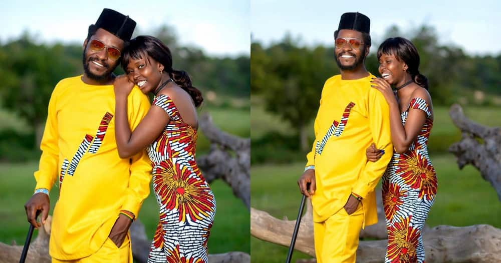 Papa Shirandula's Njoro elated after daughter scores B- in KCSE