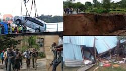 5 heartbreaking tragedies that shook Kenyans in 2019 including the Likoni Ferry