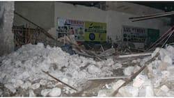 Somalia: Car bomb explodes in Mogadishu killing at least 20 people