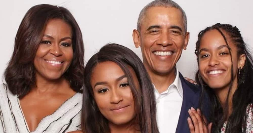 Barack Obama held a birthday party that went on for days.