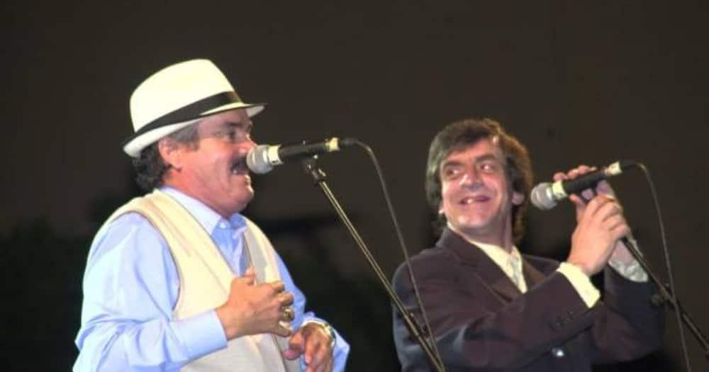 Juan Borja: Comedian Behind Viral 'Spanish Laughing Man' Meme Dies Aged 65