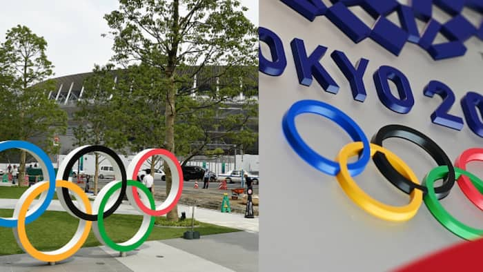 Tokyo Olympics: Full Schedule for Team Kenya, All Important Dates and Time-Table