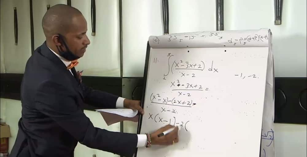 Babu Owino: Kenyans shower MP with rare praise for excellent delivery of online classes