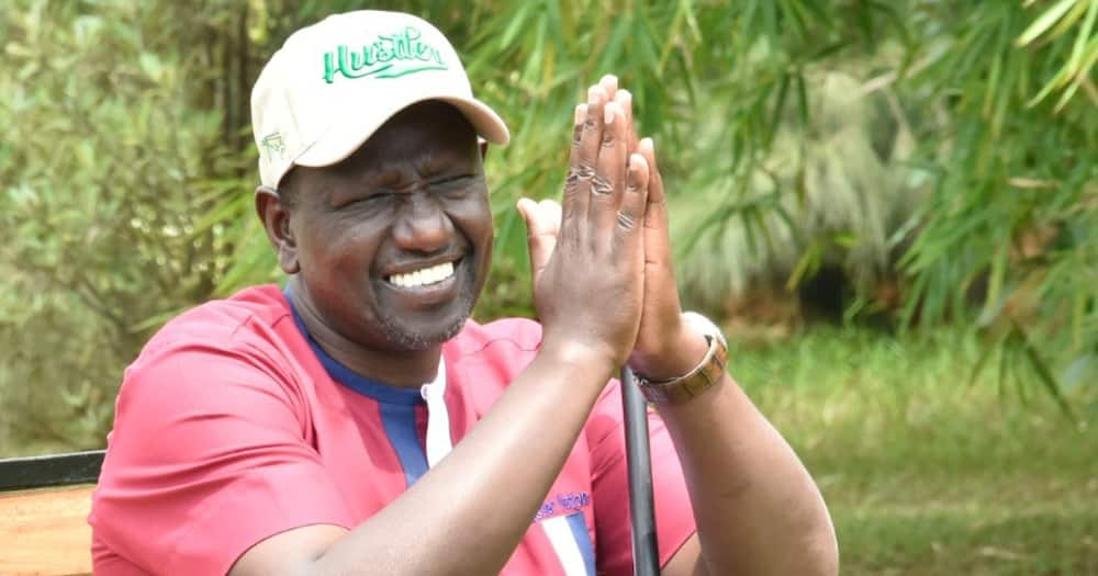 David Murathe Says Handshake Partners Have Numbers to Impeach William Ruto