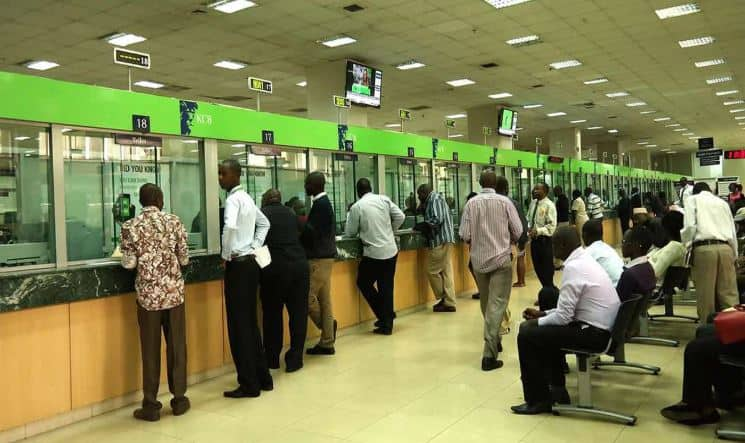 KCB Group records KSh 19.2 billion profit in first 9 months of 2019