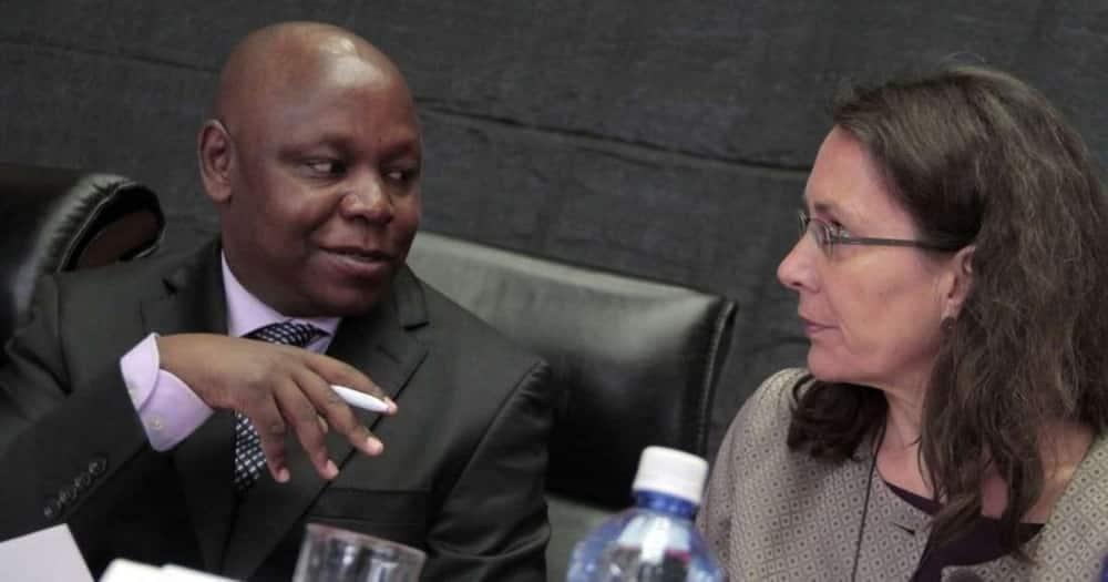 ICC: Serikali ilijua kuhusu safari ya wakili Paul Gicheru Hague