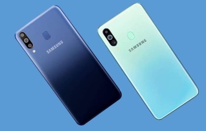 Latest Samsung phones in Kenya and their prices