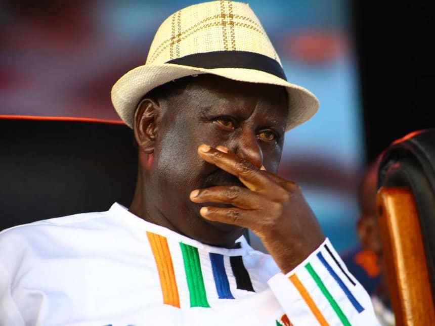 Pata nafuu Baba: Wakenya wamiminika mtandaoni kumtakia Raila kila la heri