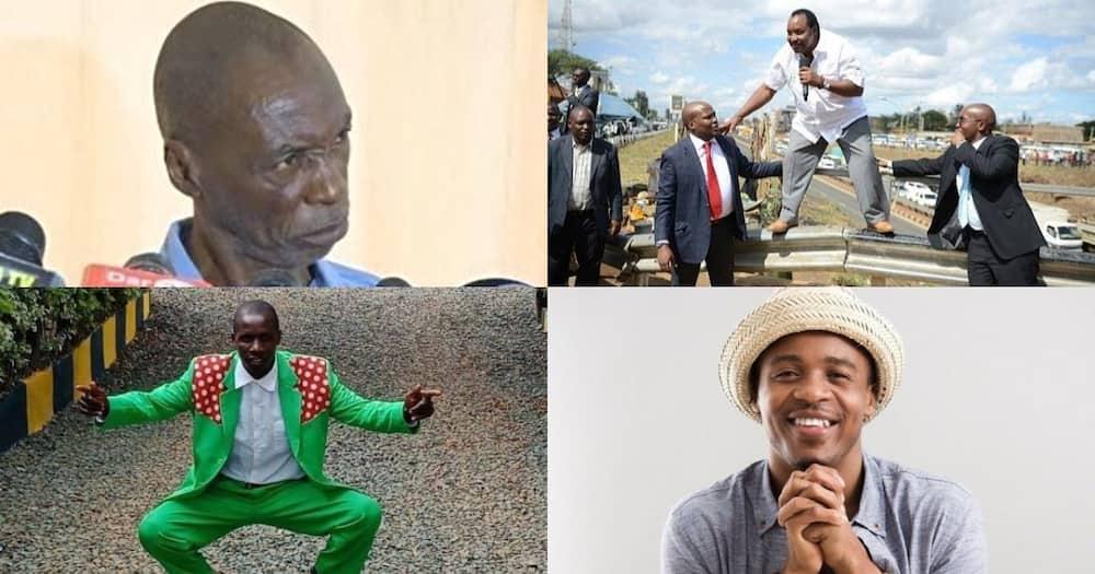 Kenya Vs Tanzania: East African neighbours in heated battle on Twitter
