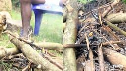 Mila na Tamaduni za Uwashaji Moto katika Matanga ya Jamii ya Waluhya