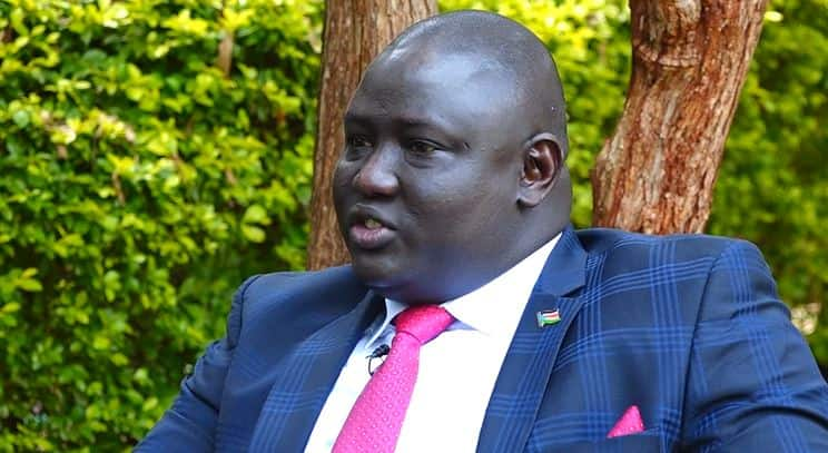 Controversial South Sudanese young tycoon Lual Malong mysteriously goes missing
