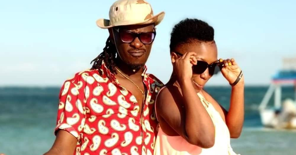 Wahu lauded Nameless's growth and his impact in music.