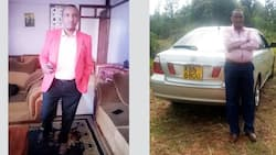 Mfanyabiashara Gerald Guandaru Nyeri Atekwa Nyara Mchana