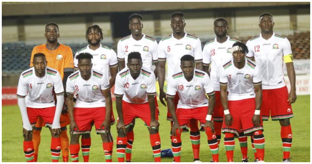 Kenyans Turn on Ghanaian Journalist After He Ridiculed Kenya's Failure to Qualify for Afcon