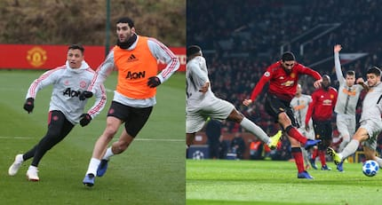 Huge blow for Manchester United as key player is ruled out with injury for 4 weeks