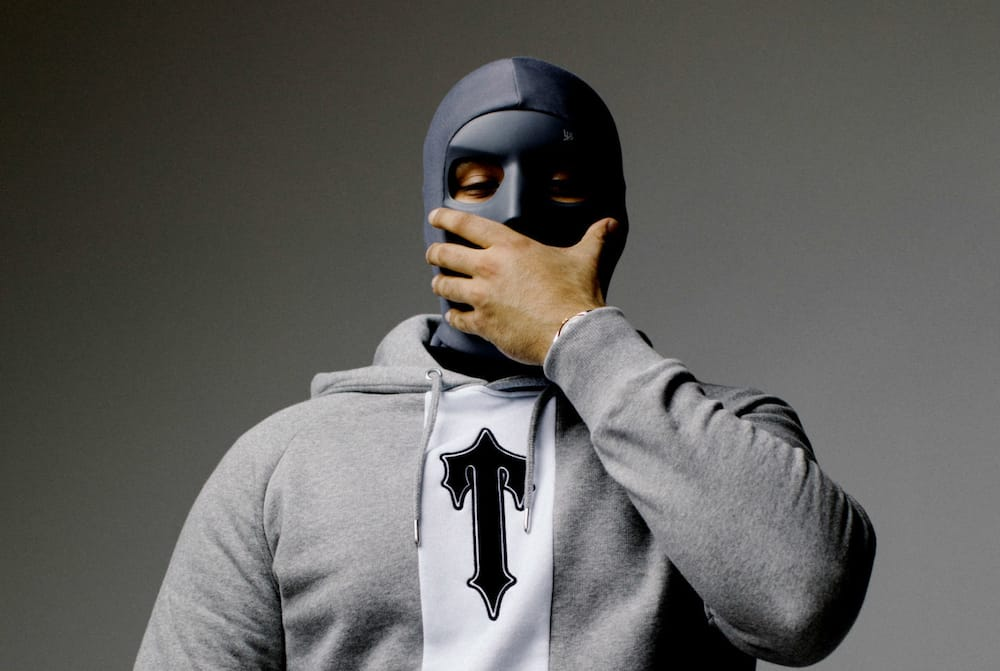 UK drill rapper