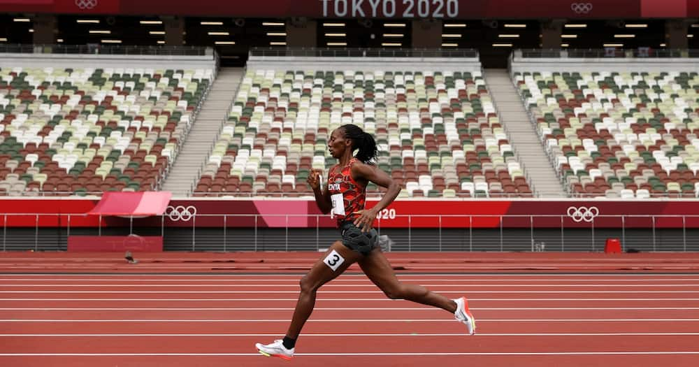 Tokyo Olympics: Disappointment as Several Kenyan Stars Bow out Of Track Event After Low Finishes