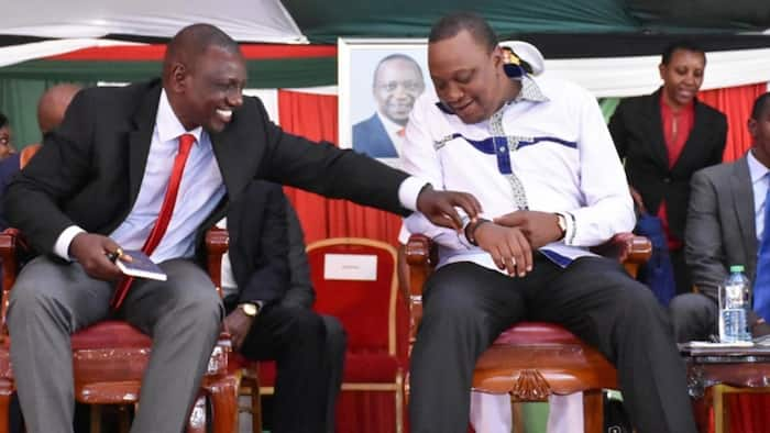 Uhuru Kenyatta and William Ruto's Offices Spent KSh 8b on Staff Salaries in 2020, Up by 282 Per Cent
