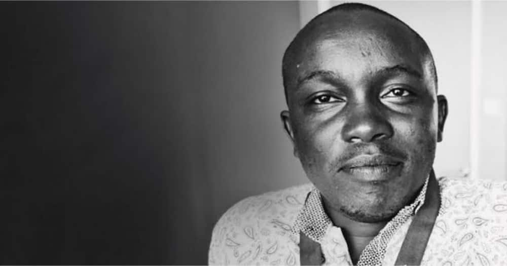 Willy Kimani Murder. Photo: Missing Voices.