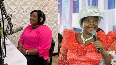 Bishop Margaret Wanjiru Says She Went Public with COVID-19 Status because She Wanted Prayers from Kenyans