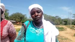 West Pokot Woman Who Wedded Holy Spirit Refuses to Share Bedroom with Husband