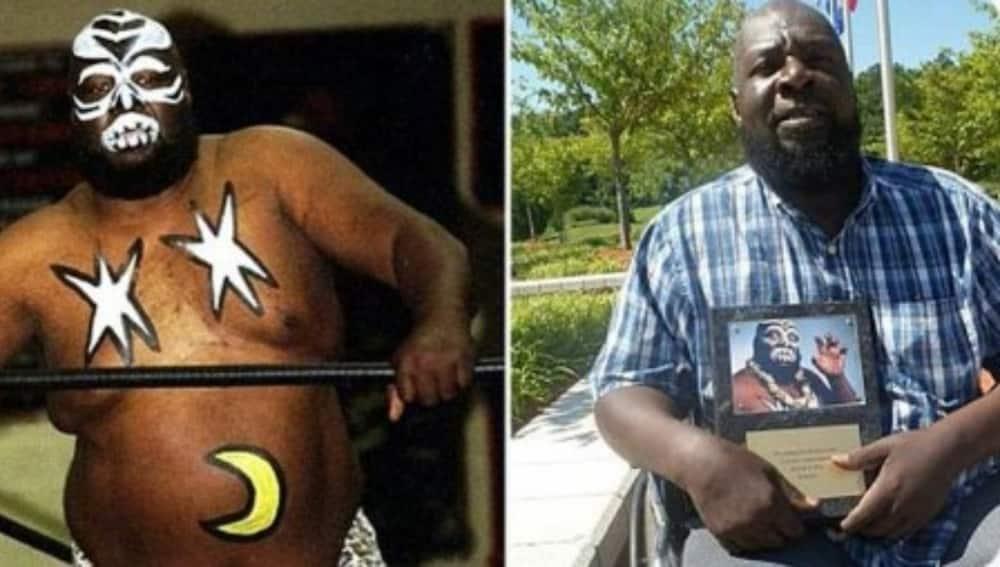Mkali wa WWE James Harris almaarufu Kamala aaga dunia kutokana na COVID-19