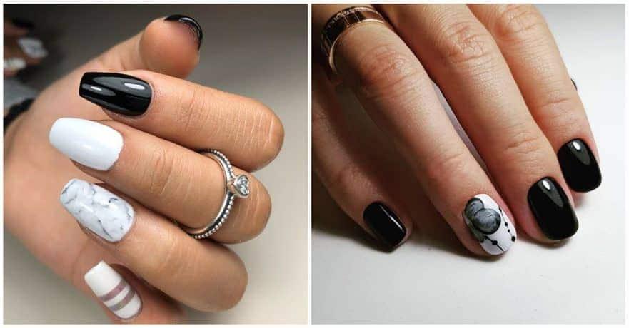 10 easy nail designs