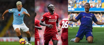 English Premier League: Gap widening between the best and the rest
