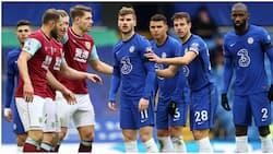 Chelsea wasukwa upya na Tuchel,watafuna Burnley na kupanda hadi nafasi ya 7 jedwalini