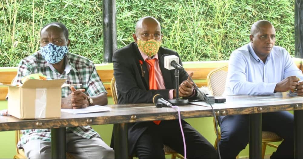 Bar Owners Request Uhuru to Increase Operation Hours, Waive License Fees