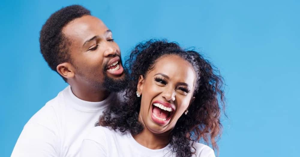 Perfect match: Pascal Tokodi, Grace Ekirapa thrill fans with their melodious voices