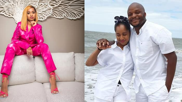 Jalang'o Says His Wife Amina Rejected Him Severally to Prove His Commitment to Her
