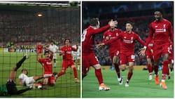 Liverpool kukosa huduma za wachezaji 5 wakuu wanapokutana na Man United