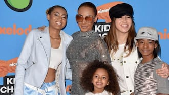 Angel Iris Murphy Brown: 5 things to know about Eddie Murphy and Mel B's daughter