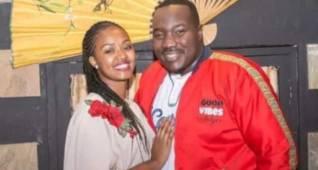 Marya Prude narrates how breakup with Willis Raburu contributed to her weight loss