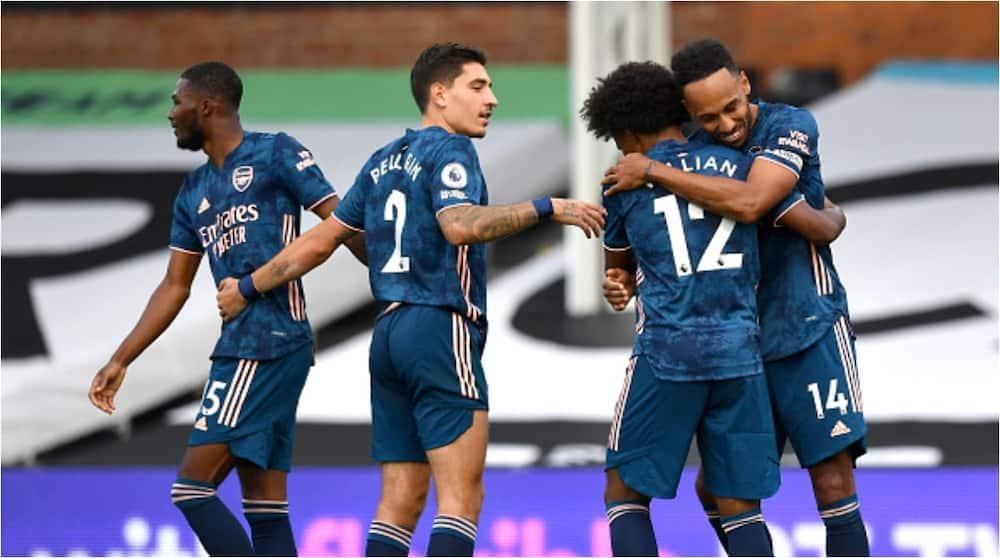 Arsenal waanza msimu kwa ushindi wa 3-0