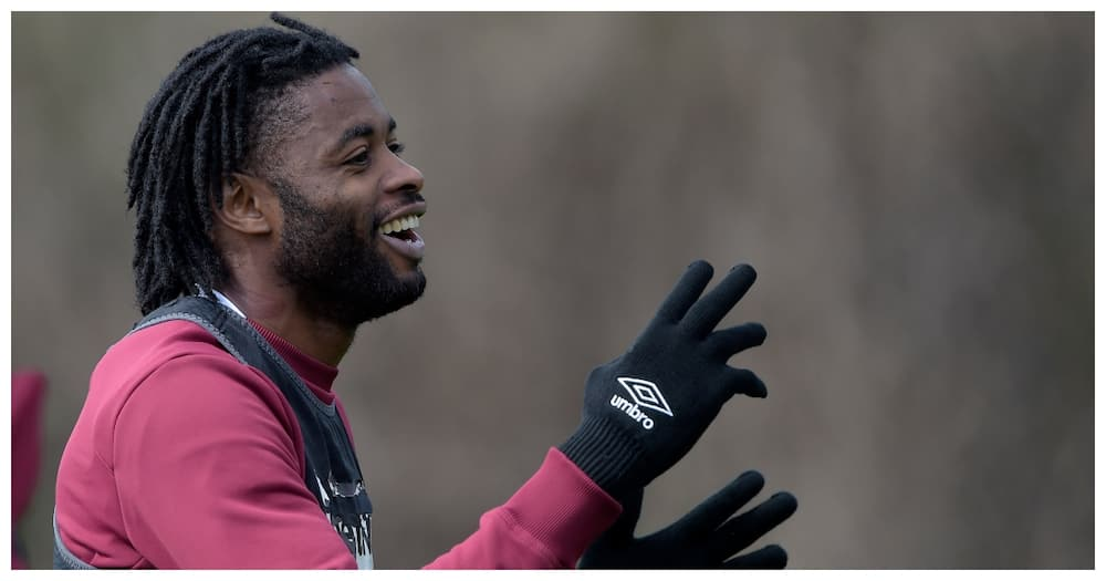 Former Arsenal star Alex Song's new Djibouti club thrashed 9-1 in Confederation Cup